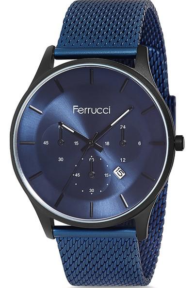 Ferrucci FC11711TH.02 Erkek Kol Saati