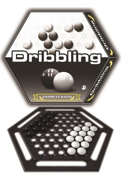 Dribling (Abalone) Zeka ve Strateji Kutu Oyunu