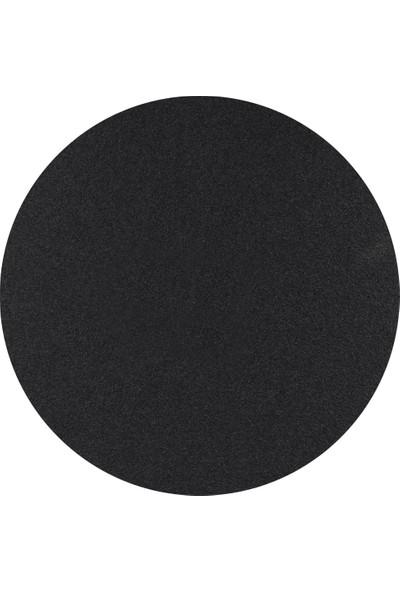 Egeli̇ Cırtlı Disk Zımpara 125 mm C80