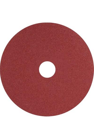 Egeli̇ Disk Zımpara 115 x 22 mm A 80 Kum