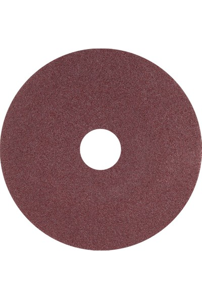 Egeli̇ Fiber Disk Zımpara 115 x 22 mm A 24 Kum