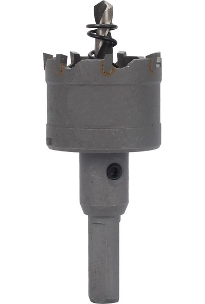 Gerli̇nger TCT Panç Delikli Testere Paslanmaz 16 mm