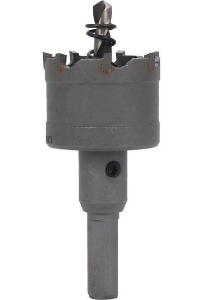 Gerli̇nger TCT Panç Delikli Testere Paslanmaz 28 mm