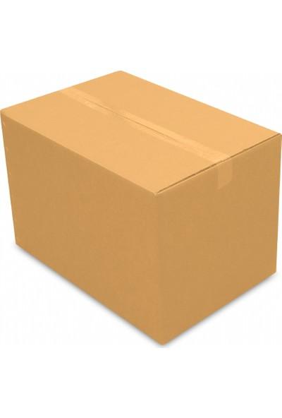 Koli Deposu Karton Koli 60 x 40 x 40 cm 5'li