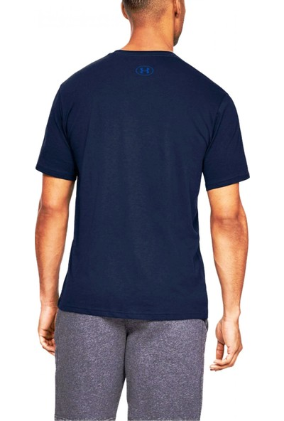 Under Armour 1326849 Gl Foundation T-Shirt Erkek Giyim