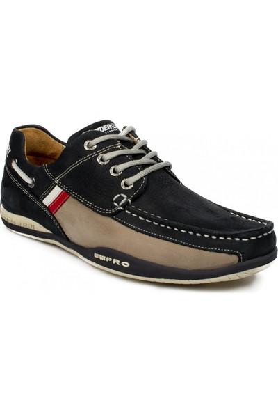 Greyder 00106 Marine Lacivert Erkek Ayakkabı