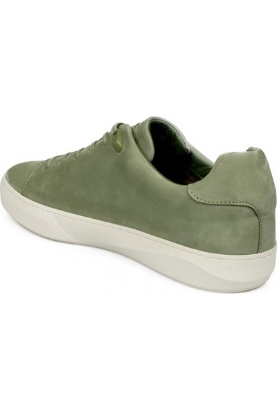 Greyder 13951 Sneaker Yeşil Erkek Ayakkabı