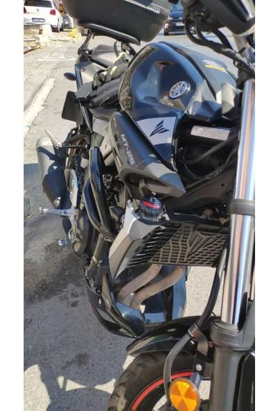 ACS Yamaha Mt-25 Koruma Demiri