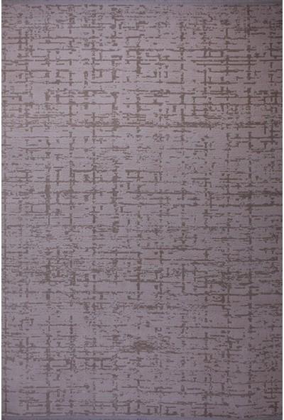 Crea Saf Ipek Halı Yün Bej 200 x 290 cm 6m2 Halı Sln 6552