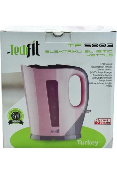 Techfit TF-5003 Su Isıtıcı 1.7lt