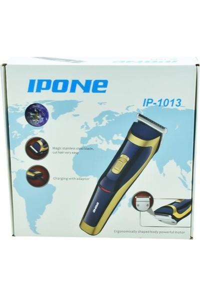 Ipone IP-1013 Şarjlı Tıraş Makinesi