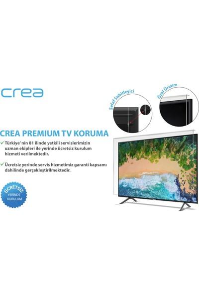 """Crea 43"""" Ekran Uyumlu Tv Ekran Koruyucu"""
