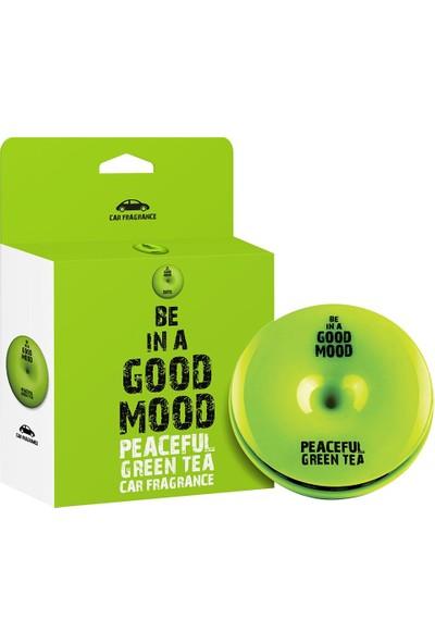BGM Good Mood Peaceful Green Tea Koku 030.03.044107