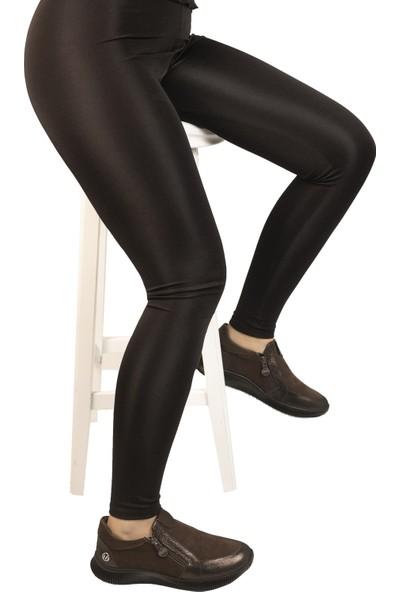 Messimod Kahverengirengi Günlük Kadın Ayakkabı H19K3191