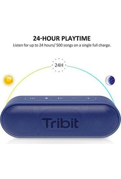 Tribit Ipx7 Xsound Go Bluetooth Taşınabilir Hoparlör