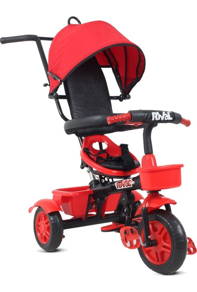 Rival RV501 Hiper Bike Ebeveyn Kontrollü 3 Tekerlekli Çocuk Bisikleti