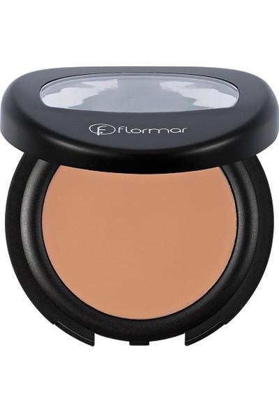 Flormar Full Coverage Concealer Light / Medium Kapatıcı 050