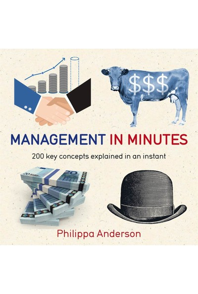 Management in Minutes - Philippa Anderson