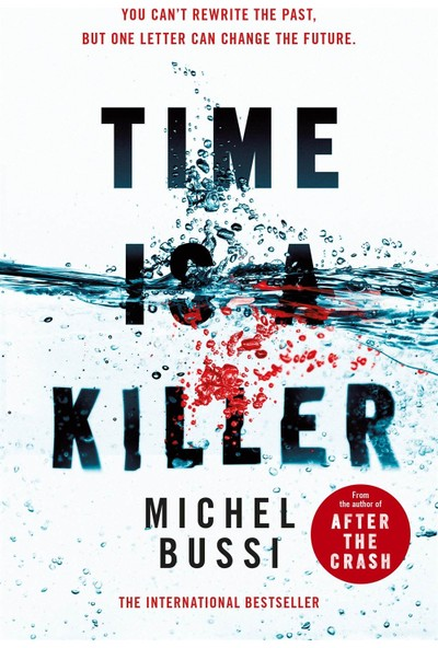 Time is a Killer - Michel Bussi