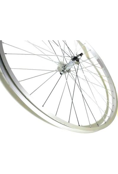 Hsgl Bisiklet 24 Jant Alüminyum Ön Jant