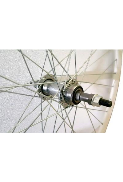 Hsgl Bisiklet 20 Jant Alüminyum Arka Jant