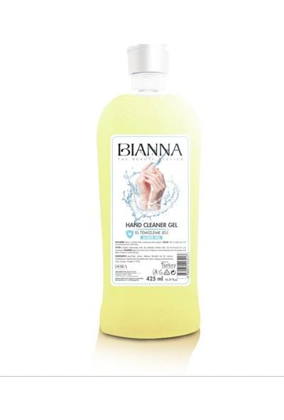 Bianna El Temizleme Jeli Limonlu 425 ml