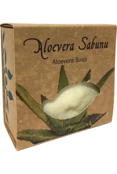 Doğal Aloevera Sabunu 140 gr