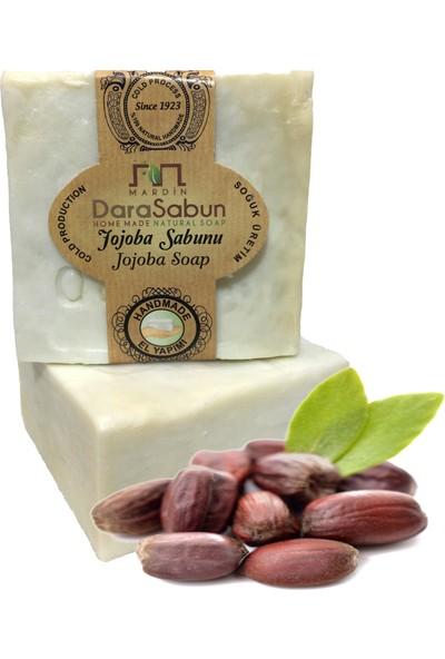Doğal Jojoba Sabunu 140 gr