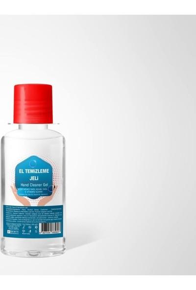 Nivaderm Alkol Bazlı El Temizleme Jeli 100 ml 5 Adet