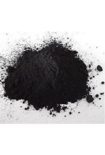 Kapeks Üniversal Toz Boya Siyah 1 kg