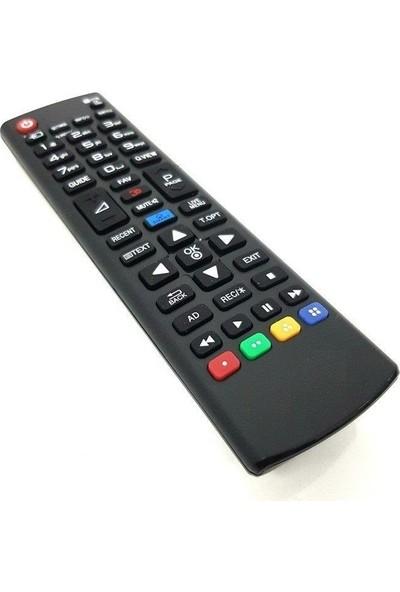 Lg 43LH570V 3D Smart LED Tv Kumanda RM-L1162R
