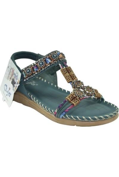 Guja 20Y150-10 Kadın Günlük Sandalet