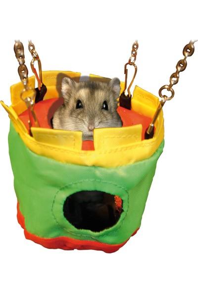 Karlie Naylon Hamster Evi 25X10 cm