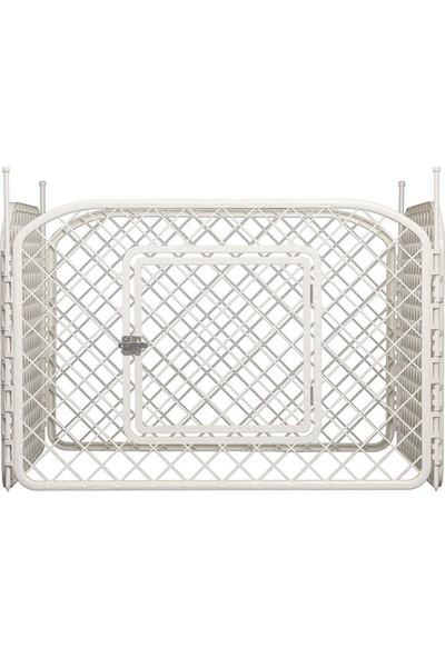 Strong Plastik Çit (4 Adet 90X60 Panel)