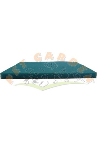 Mınjıang Mavi Biyolojik Sünger 50X50X3