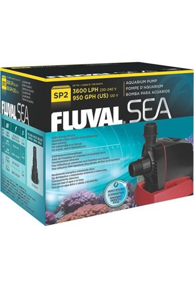 Fluval Sea Sp2 Sump Pump Pompası 3600 Lt/h