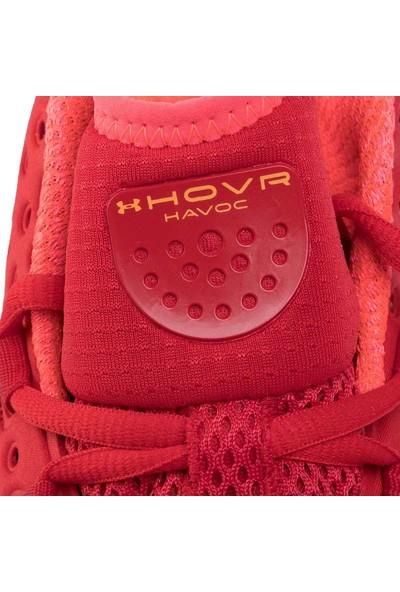 Under Armour Hovr Havoc 2 Erkek Basket Ayakkabı 3022050-600
