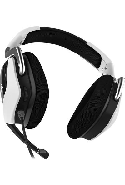 Corsair Void Elite RGB Dolby 7.1 Beyaz USB Oyuncu Kulaklık CA-9011204-EU