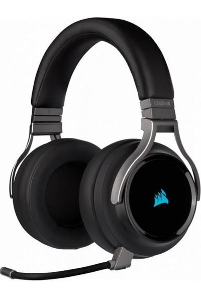 Corsair Virtuoso RGB Kablosuz Oyuncu Kulaklık CA-9011185-EU