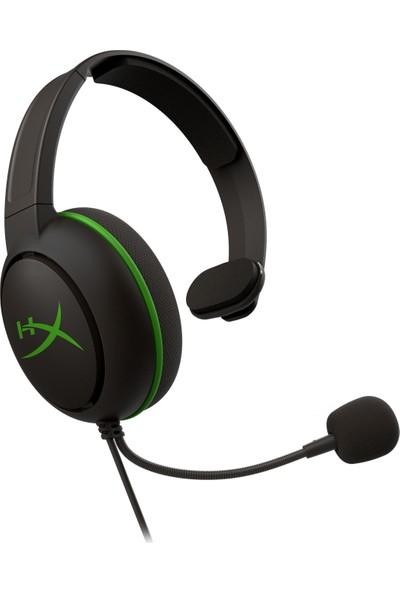 HyperX CloudX Chat Oyuncu Kulaklık Xbox HX-HSCCHX-BK/WW