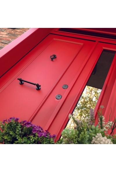 Doorlife Camlı Çelik Kapı