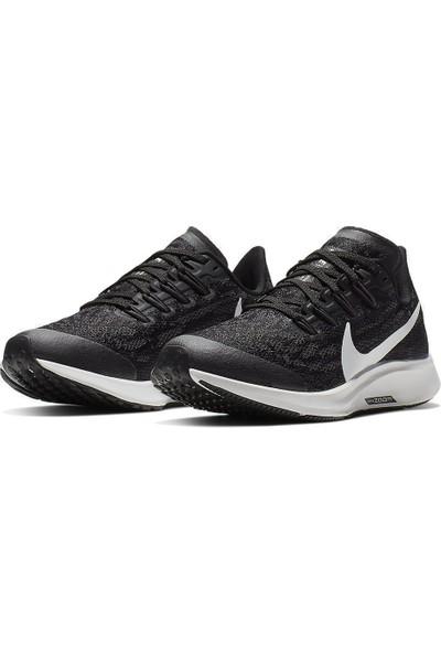 Nike AR4149-001 Zoom Pegasus 36 Genç Çocuk Koşu Ayakkabısı 35