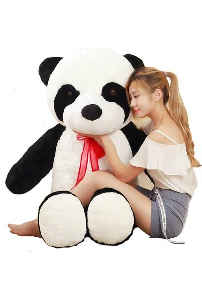 Kuki Oyuncak Sevimli Büyük Panda 180 cm