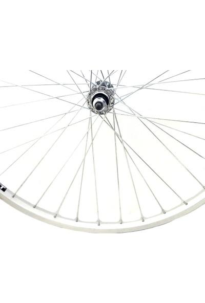 Hsgl Bisiklet 20 Jant Alüminyum Ön Jant