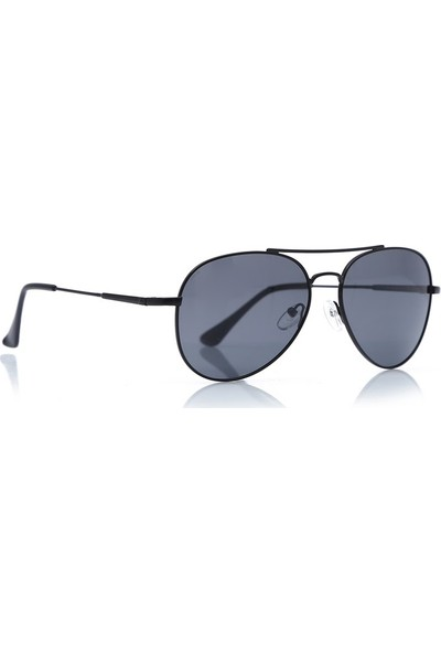 Polo Black Pb 128 57 14 135 01 Erkek Güneş Gözlüğü