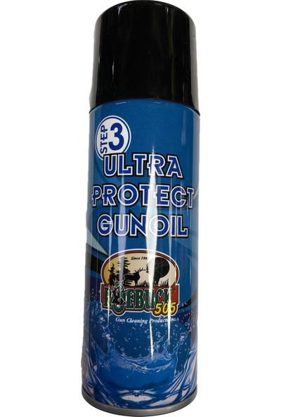 Roebuck 505 Ultra Protect Gunoil - Koruma Yağı