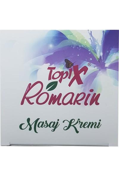 Topix Romarin Masaj Kremi