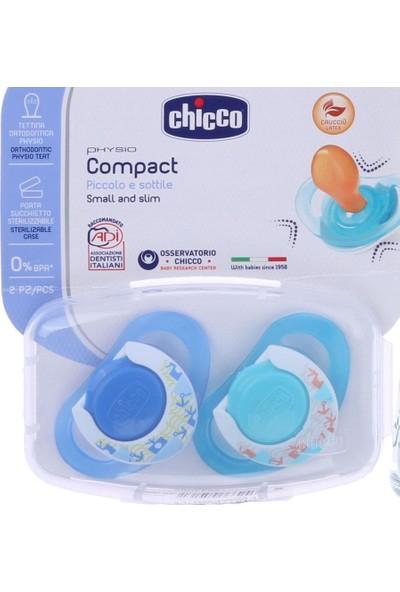 Chicco Bebeğinizin Paketi Mavi (0-12 Ay)