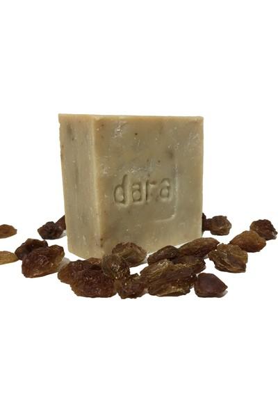 Dara Sabun Doğal Üzüm Çekirdeği Sabunu 140 gr