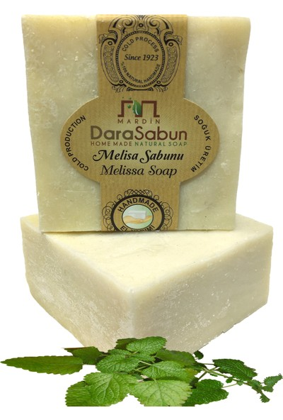 Dara Sabun Dara Doğal Melisa Sabunu 140 gr
